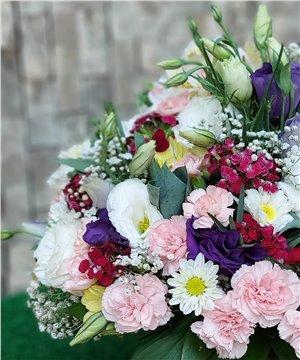 Flower Design Arrangement-001