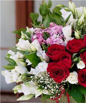 Flower Design Arrangement-005