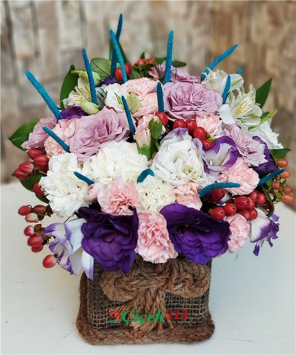 Flower Design Arrangement-013