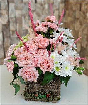 Flower Design Arrangement-012