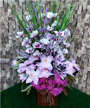 Yapay Çiçek Tasarımı-015