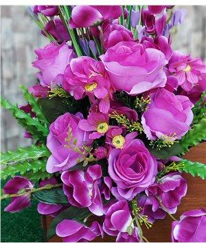 Yapay Çiçek Tasarımı-018