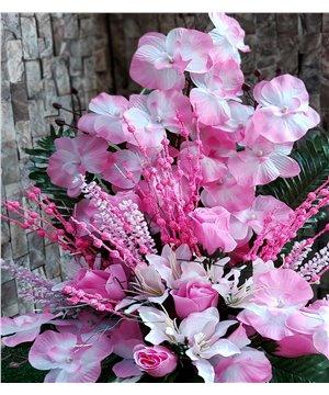 Yapay Çiçek Tasarımı-020