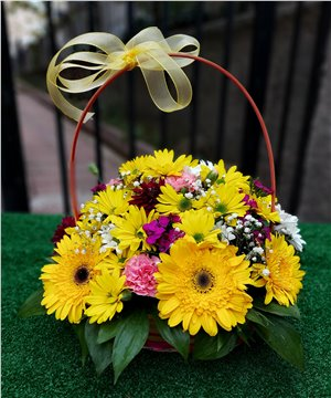 Çiçek Sepeti-01